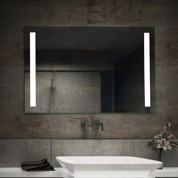 Bathroom Led Illuminated Mirror Bar Light Mirror Dbs 12