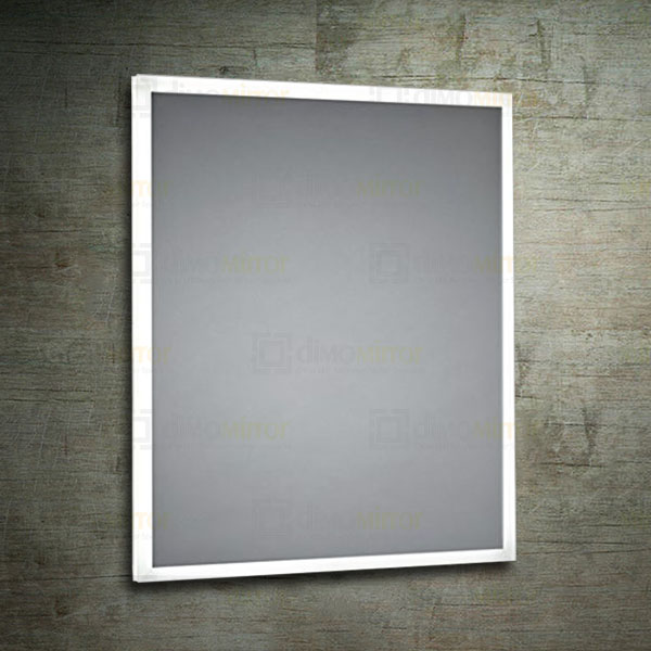 DBS-62 Acrylic Surround Backlit LED Lighted Mirror